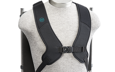 point PivotFit Shoulder Harness for Wheelchair Users
