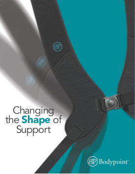 Changing the Shape of Support